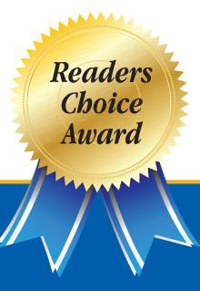 Maple Shade Dental - Reader's Choice Slider
