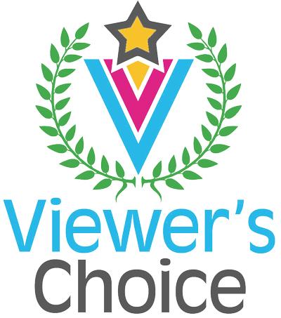 Viewer's Choice Logo